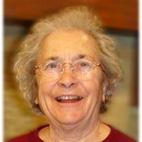 Irene Dwyer
