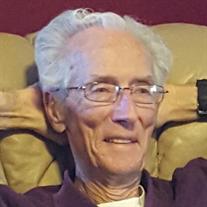 Harold Kennemore