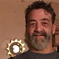 Mr. Paul Daniel Ervin