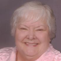 Nancy Haughn