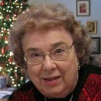 Dorothy E. McElhaney