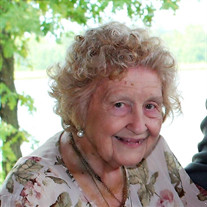 Billyanna P. Dugan
