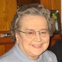 Anna Lou Johnson