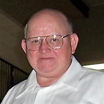 """Ronald Leland """"Ron"""" Webb"""