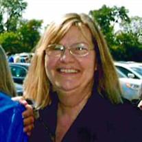 Martina Christine Stonerock