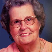 June Burton