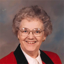 Frances M. Lumpkin
