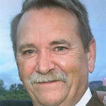 Michael James Wilson