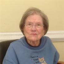Marjorie Emma Cain