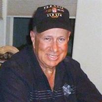 Nick J. Panebianco