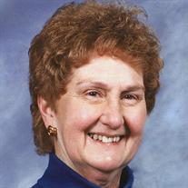 Jean Mary Welsh-Erdman