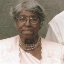 Gladys Cason Robinson
