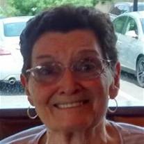 Rose M. Pietrogallo