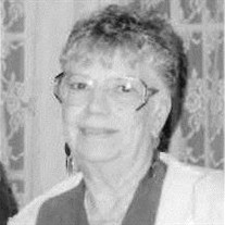Peggy Jean Scott