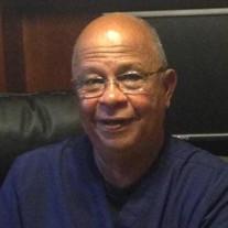 Dr. John  C. McBride