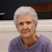 Mrs.  Rogenia Clanton