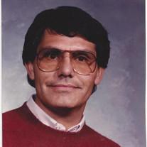 Gene Lee Timothy