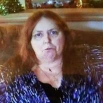 """Debra """"Debbie"""" Karen Archer"""