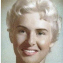 Beverly  Marie McMillon