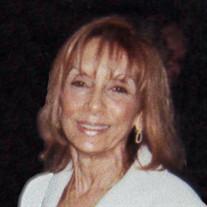 Helen Roppolo Goudeau