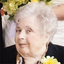 Mrs. Barbara C. Schott