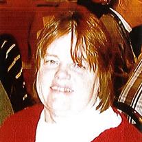 Mary Dunn Brown