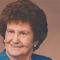 Mrs. Lois A. Jarvis