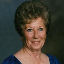 Betty Jane MCBRIDE