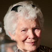 Joanne Wright Burnett