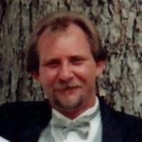 """Karl Julien """"Cotton""""  Campbell"""