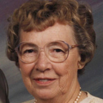 Shirley Hope Dierdorff