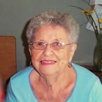 Elsie Stinnette Roach