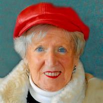 Opal Ruth  Hartman (Franks)