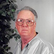 Donald McKee