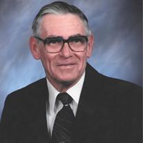 Billy  John Rule