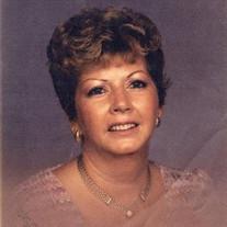 Joyce Jean Fisher