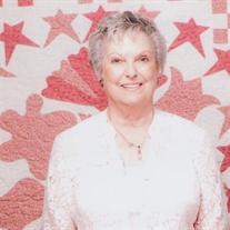 Zelma Jo Nordel