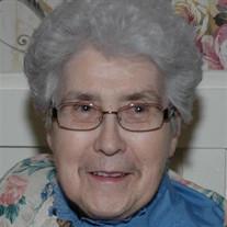 Mrs. Abbie Sorrell
