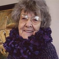Irene  Eleanor VanSkyhock