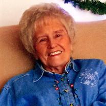 Shirley Ann Becht