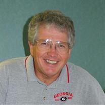 Donald  Eugene Skinner