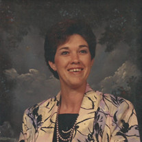 Mrs. Patricia Evans Ramsey