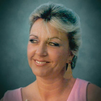 Patt Patricia Myers