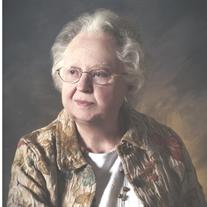 Mrs. Anne Rawlinson Westbrook Cassells