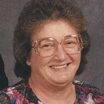 Mary  Sue Greene O'Neal