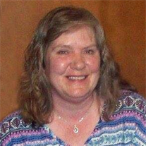 Wendy Rae Waterman