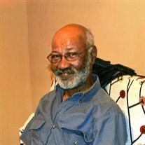 Mr. Boyd Allen Hodge Jr.