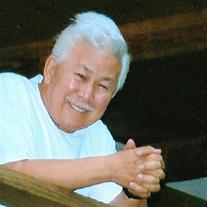 Jose Camacho Palma