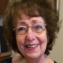 Marie Blatnik