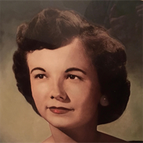 Mary Crepps Wirth